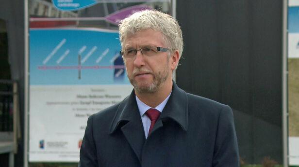 Jacek Wojciechowicz archiwum TVN 24