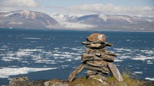 Niepodważalny dowód globalnego ocieplenia. Arktyka najcieplejsza od 44 tys. lat