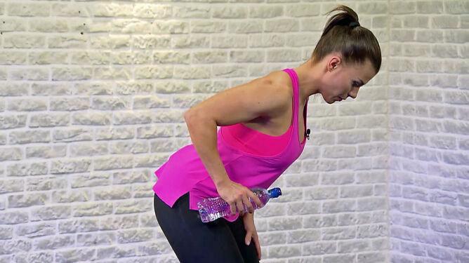 Ćwiczenie na dziś: triceps