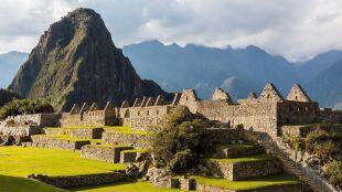 """""""Imperium połamanych skał"""". Zagadka lokalizacji Machu Picchu rozwiązana"""